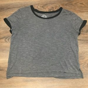 Authentic American Heritage So Gray T-Shirt